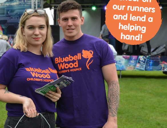 Volunteers needed for Chesterfield 10k run