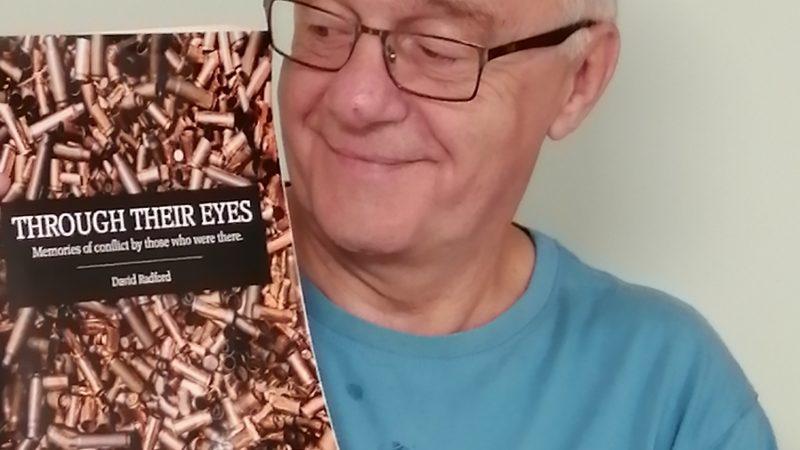 'Through Their Eyes' press release