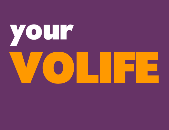 YOUR OWN VOLIFE…
